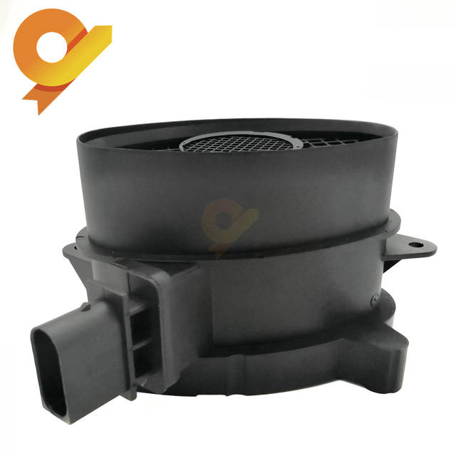Mass Air Flow Meter MAF Sensor For BMW 1 Series E87 E81 118d 120d  13627788744 7788744 0928400504 0928400529 7 18221 04 0