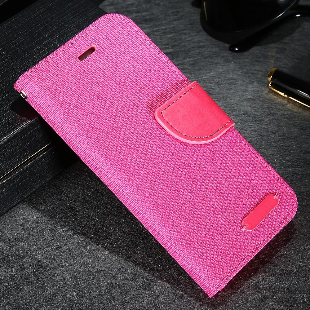 Kisscase stań portfel przerzuć przypadki dla iphone 6 6s 7 5 5S mody hit kolor slot kart skóra pokrywa dla iphone 7 6 s plus z logo 29