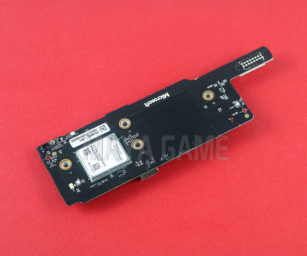 Original Power ON/OFF Button Switch RF Board for XBOX ONE SLIM for xbox one S XOriginal Power ON/OFF Button Switch RF Board for XBOX ONE SLIM for xbox one S X