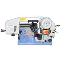 G4510WA 2 Portable Metal Band Saw Metal band sawing machine Motor copper wire Aluminum body 220V/110V 1pc