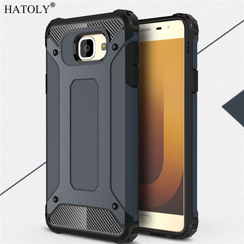 sFor Cover Samsung Galaxy J7 Max Case Silicone Rubber Armor Hard Phone Case For Samsung Galaxy J7 Max Cover For Samsung J7 Max