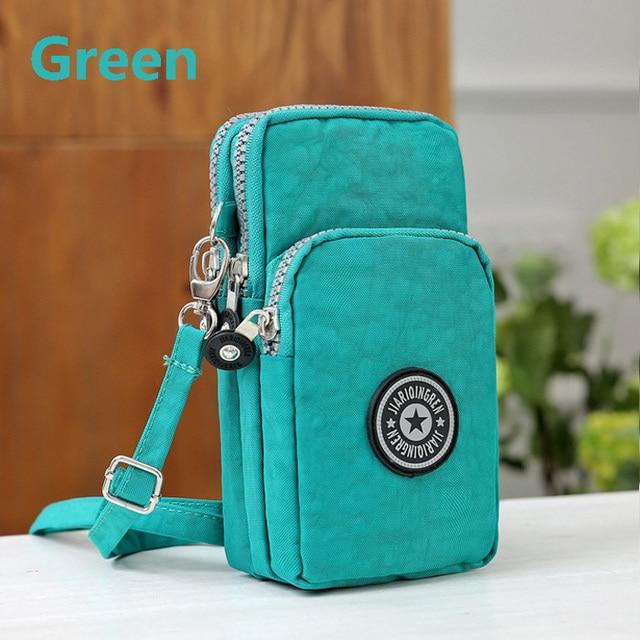 US $5 33 19% OFF|Newest Sport Fashion Phone Bag For Infinix Hot 2 Note 2  Zero 5 Smart 2 Pro Note Lite Pouch Case Belt Handbag Purse Wallet-in Wallet