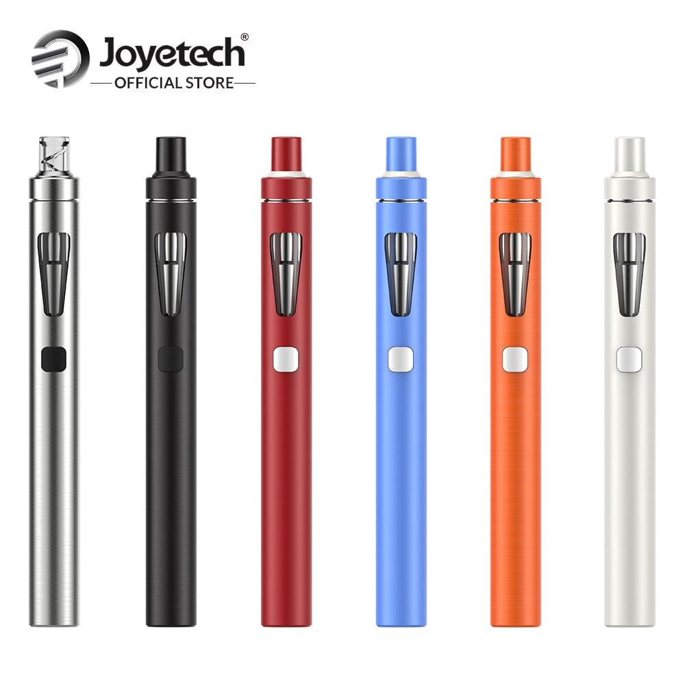 Originale Joyetech eGo Aio D16 Kit Con 1500 mah Costruito in Batteria 2.0 ml Serbatoio 0.6ohm BF SS316 Bobina Elettronica sigaretta