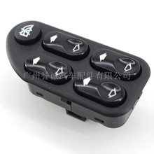 цена на for Ford Festiva 2004-2008year Drivers Master electric Power Window Lifter regulator Control Switch accessories 7S6514529AA