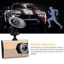 3 Inch Full HD 1080P Car DVR Dash font b Camera b font G sensor Video