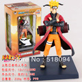 New Anime Naruto PVC Action Figures Doll Toy 22cm Cartoon Doll Model Christmas Birthday Gift Free Shipping