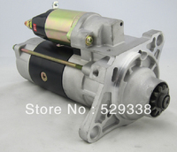 NEW STARTER MOTOR M008T60971 M8T60971 1811004173 FOR ISUZU 6HH1