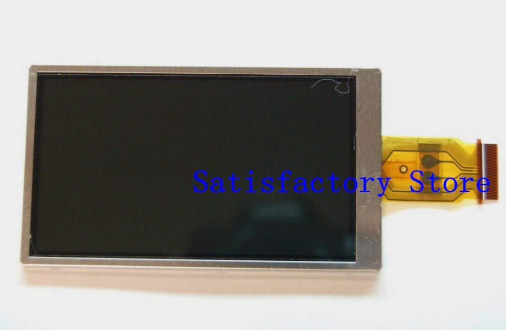 NEW LCD Display Screen For NIKON COOLPIX L18 Digital Camera Repair Part + Backlight
