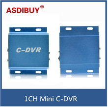 Mini Security DVR C-DVR Micro SD Card recording Recorders Camera Adapter CCTV Support 32GB SD Card