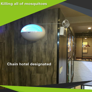 Image 3 - Sticky Capture Mosquito Light Hotel Food Flycatcher Supermarket Use Eliminate Fly Light Fly trap Light Restaurant