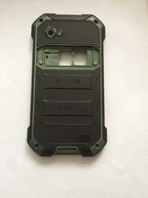 """Blackview BV6000 nowy bateria pokrywa powrót shell + głośnik dla Blackview BV6000S 4.7 """"HD 1280x720 darmowa wysyłka + śledzenia"""