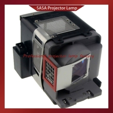Free shipping High Quality Compatible Projector lamp with housing VLT-XD600LP for Mitsubishi FD630U/WD620U/XD600/XD600LP/XD600U free shipping dt00841 compatible projector lamp uhp with housing for hitachi projector proyector projetor luz projektor lambasi