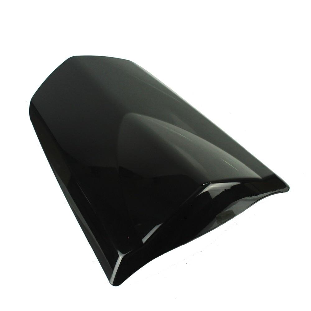 Motorcycle Rear Seat Cover Cowl Fairing For Suzuki GSXR1000 2003-2004 K3 black