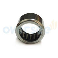 OVERSEE 09263 15019 RN 21X15X12 Bearing For Suzuki Marine 15HP 9 9HP Outboard Engines