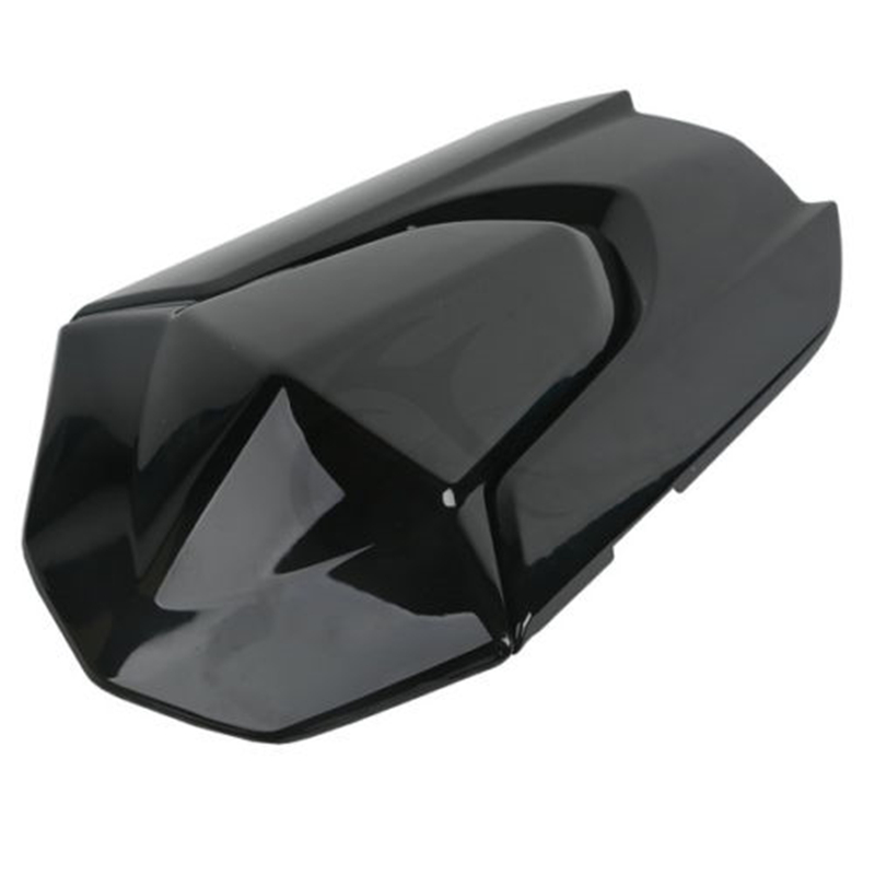 Cowl Motorcycle-Accessories Rear-Seat-Cover Black Suzuki For K9 GSX-R GSXR1000