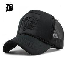 [FLB] хип-хоп черная леопардовая бейсбольная кепка s летняя сетчатая Snapback шапки для мужчин и женщин Кепка