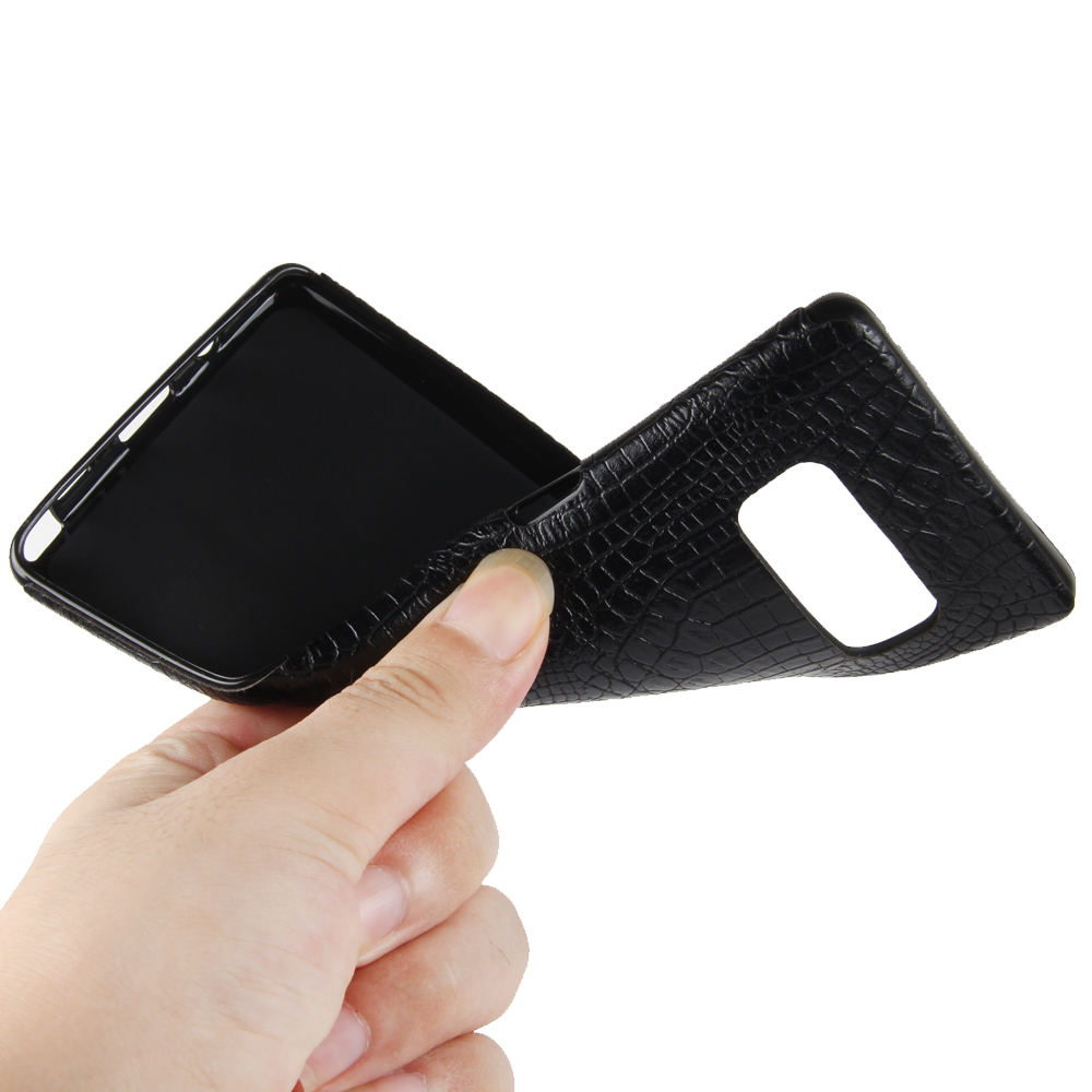 Για Samsung Galaxy Note 8 Case 5.7inch Luxury TPU Soft Crocodile - Ανταλλακτικά και αξεσουάρ κινητών τηλεφώνων - Φωτογραφία 4