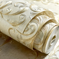 Punahou fashion for horse wallpaper 3d stereo non-woven wallpaper tv background wall wallpaper