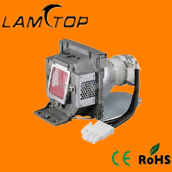 FREE SHIPPING  LAMTOP  180 days warranty  projector lamp with housing  5J.J3V05.001   for  MX711 цены онлайн