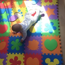 Мультфильм детская пена головоломки Коврики S EVA ребенка Коврики головоломки Коврики дети играют Ковры детей ковры px09
