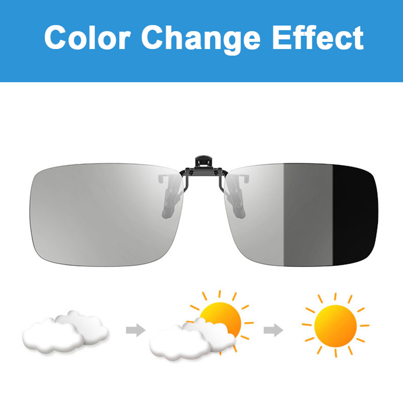 1 56 Light Sensitive Photochromic Single Vision Optical Prescription Lenses Fast and Deep Gray and Brown Color Changing Effect in Eyewear Accessories from Apparel Accessories
