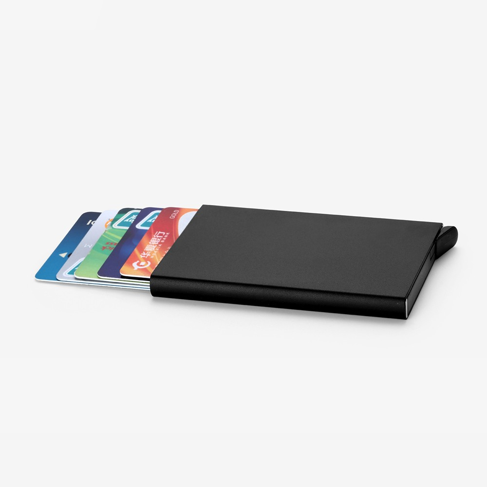 Bank Credit Card Package Card Holder Business Card Case Card Box men ...