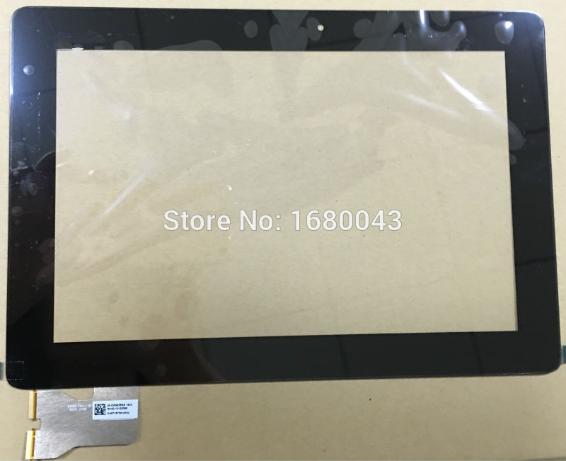 Touch Screen Digitizer Glass Lens 5425N FPC-1 For Asus MeMO Pad ME302C ME302 ME302KL ME302S K00A K005 Tablet original high quality black touch screen digitizer for asus memo pad fhd 10 me302 me302c k005 me302kl k00a 5425n fpc 1