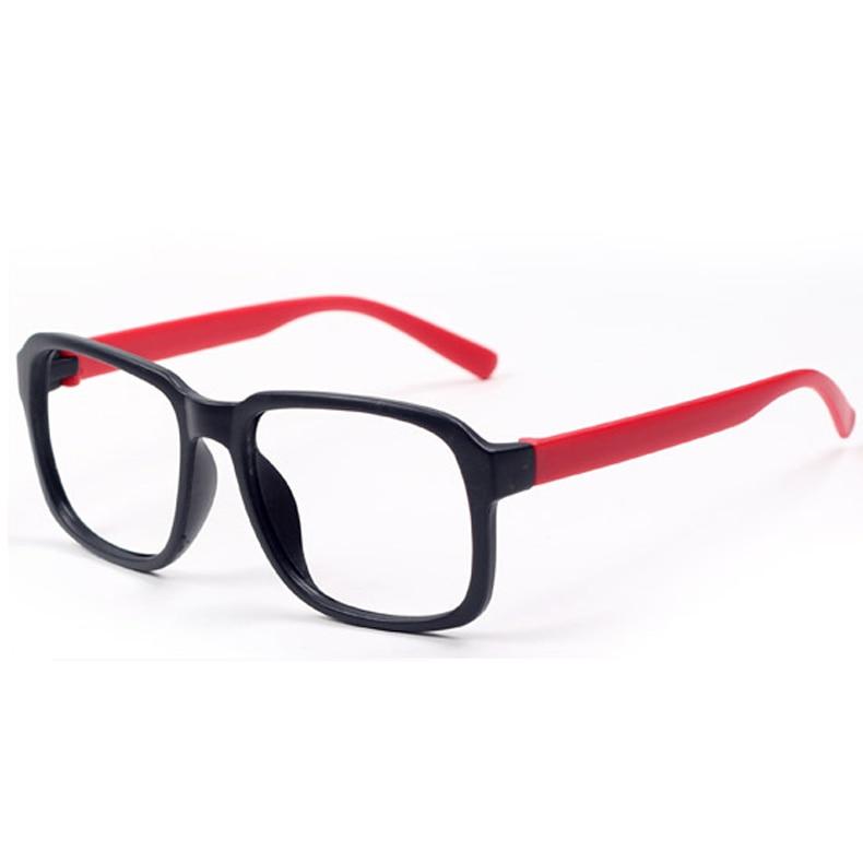 2015 Unisex de moda No gafas de lentes marco Hipsters decorativo ...