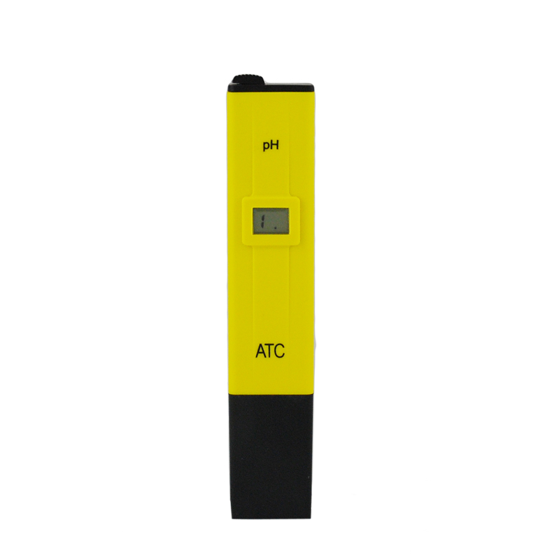 Pocket Pen Water Filter PH Meter Digital Tester PH-009 IA 0.0-14.0pH for Aquarium Pool Water Laboratory купить