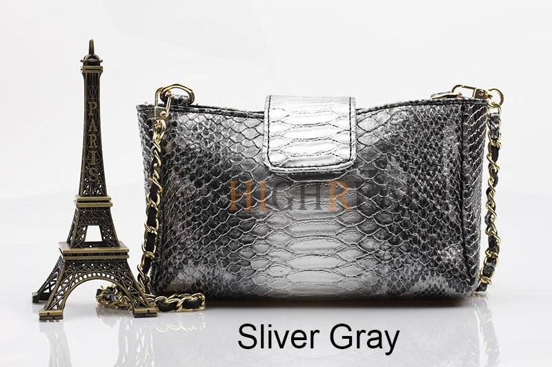 Sliver Gray