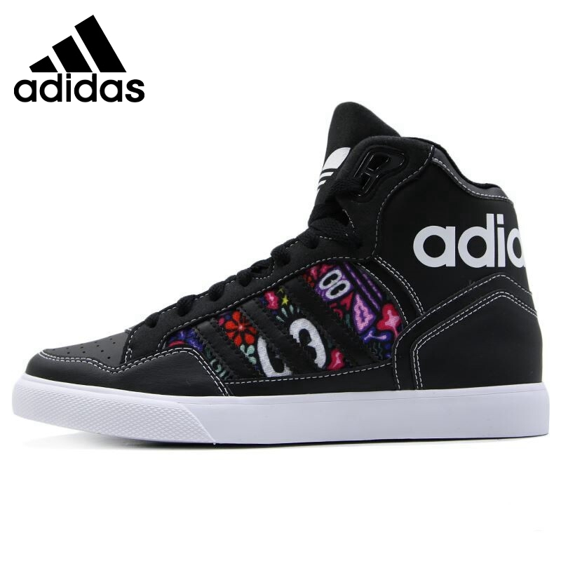 Original New Arrival  Adidas Originals EXTABALL W Women's Skateboarding Shoes Sneakers