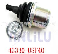 Lower Ball Joint For Lexus LS460 (UVF4, USF4) 1UR FSE 1UR FE 2006 2012 #43330 USF40 43202 59075 43201 59045