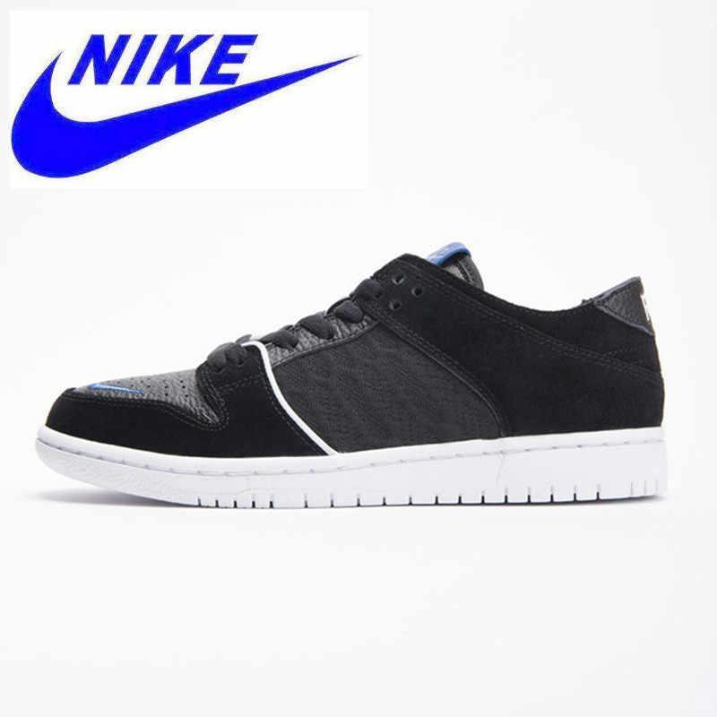 Auténtico Nike SB Zoom Dunk Low Pro Zapatillas Skate
