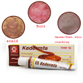 3Pcs/Lot Vietnam kedermfa Pure Snake ointment for burn scald skin cracking Anti Chapped  acne ointments Eczema Athlete's foot
