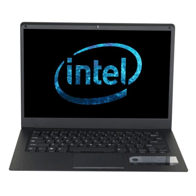 4 GB RAM + 64 GB EMMC ordinateur portable pc 14 pouces 1366x768 P Intel Atom X5-Z8350 1.46 Ghz Quad Core gratuit 15 autocollants clavier nationaux