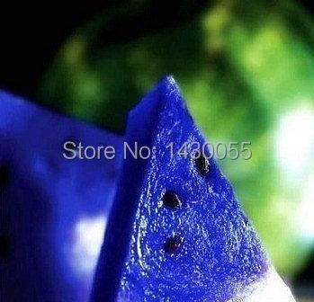 Free shipping 100pcs/bag blue watermelon Seed sementes frutas Fruit Seeds semillas de plantas For home garden plant gift
