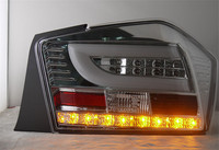 Free Shipping For Vland Factory For Honda City Taillight Led Rear Lamp 2008 2009 2010 2010