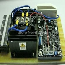 GAVR-50A генератор щетки AVR 50A регулятор возбуждения предназначен для без боковой обмотки генератора AVR-50A