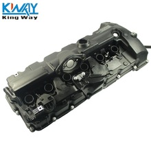 King Way-крышки клапана двигателя для BMW E82 E90 E70 Z4 X3 X5 128i 328i 528i 11 12 7 552 281