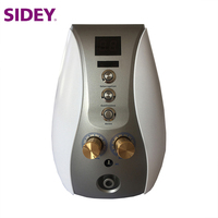 SIDEY массажер для груди и увеличение красоты профессиональный дизайн индивидуальные чашки для бьюти аппарат для груди