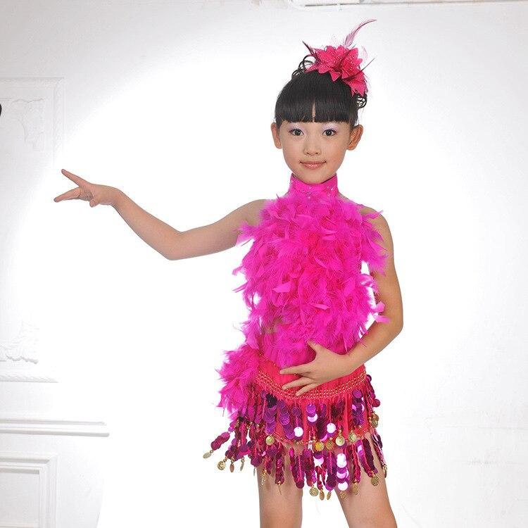 Famoso Vestido De Plumas De Pavo Real Del Baile Festooning - Ideas ...