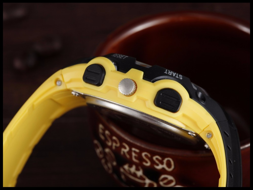 Original Ohsen Brand Fashion Sports Men's Watches 30M Waterproof Rubber Black Rubber Band Digital Sport Wristwatch for Men Gift (28)