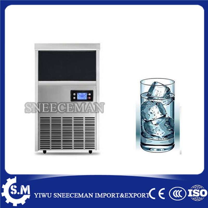 26kg per day household ice machine small commercial ice maker milk tea shop ice machine