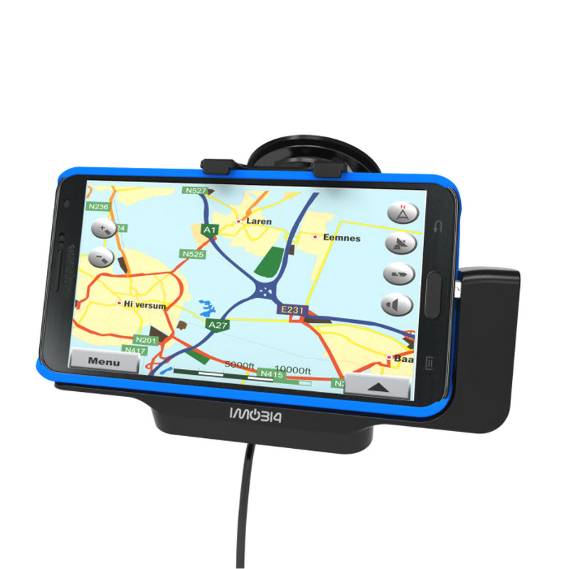 car holder for Samsung Galaxy Note 3