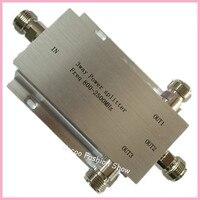 3 Way,Power Splitter (800~2500MHz), power divider,booster accessory,mobile phone booster splitter,signal booster divider