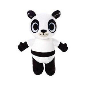 Image 4 - Cute Bunny Rabbit Bing Sula Flop Pando pluszowy słoń pluszaki pluszowe zabawki dla dzieci dziewczyny boże narodzenie niespodzianka prezenty