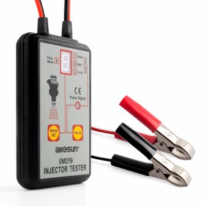 Image 5 - ALL SUN EM276 Professional Injector Tester Fuel Injector 4 Pluse Modes Tester Powerful Fuel System Scan Tool EM276