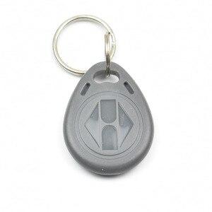 Image 3 - 10pcs em4305 Copy Rewritable Writable Rewrite Duplicate RFID Tag Proximity ID Token Key Keyfobs Ring 125Khz Card Access