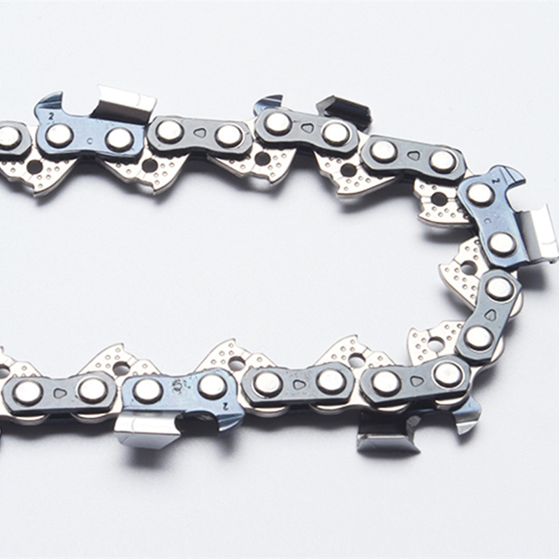 050 Che Import Raw Material1848 Link 100 Füße/rollenkette 95vp Oreg Hohe Qualität 325 Pitch Einfach Professionelle Kettensäge Kette