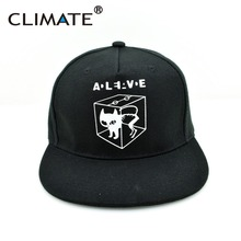 """Schrodinger's Cat is ALIVE"" Hat"